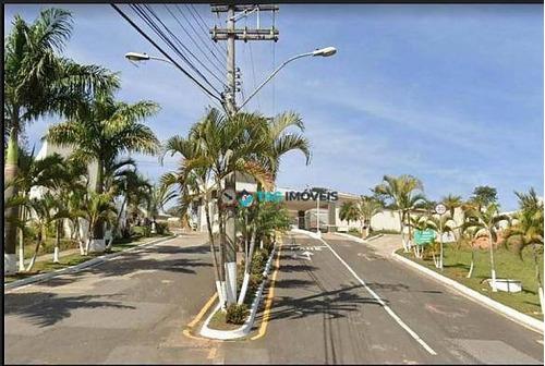 Imagem 1 de 7 de Terreno À Venda, 1004 M² Por R$ 296.800,00 - Jardim Tarumã - Jundiaí/sp - Te0352