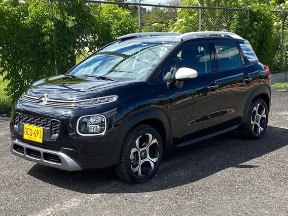 Citroen C3 Aircross Shine At 1.2 Turbo