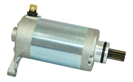 Motor De Partida Arranque Virago 250 / V-blade 250