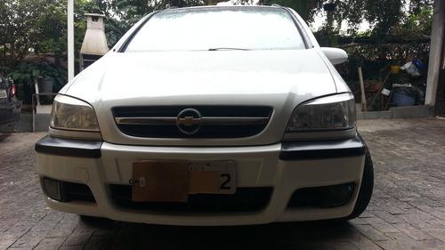 Chevrolet Zafira 2011 2.0 Elegance Flex Power Aut. 5p