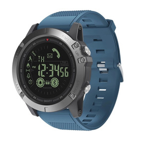Relógio Smartwatch Zeblaze Vibe 3 Ip67 A Prova De Água