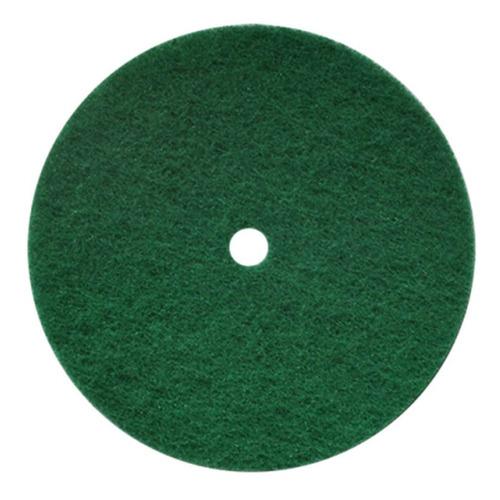 Rueda De Fibra Verde G Grueso 6x1/2 Austromex Aus681
