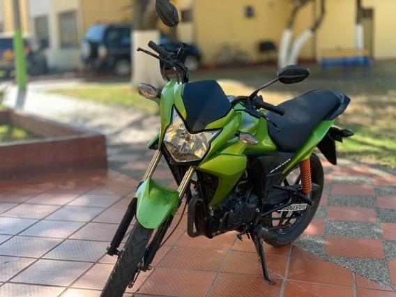 Exelente Honda 2015 110cc Consiguela Ya!!