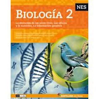 Biología 2 Nes - En Línea - Santillana