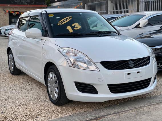 Suzuki Swift Recibo Vehículos
