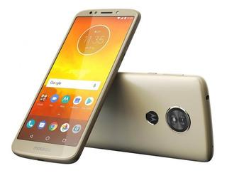 Smartphone Motorola Moto E5 Plus 32gb 3gb Ram Seminovo