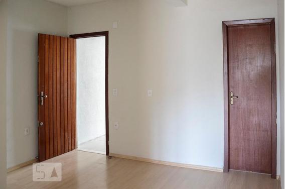 Casa Para Aluguel - São José, 3 Quartos, 80 - 893022025