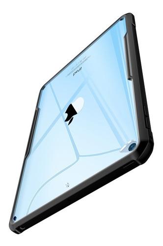 Imagen 1 de 9 de Funda iPad 10.2 Xundd Beatle Contra Golpes Bolsas De Aire
