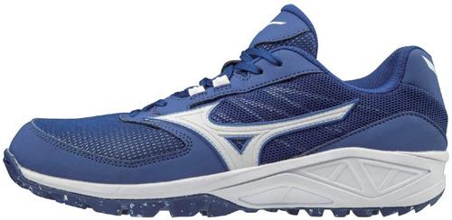Mizuno Dominant As Azul Tenis Trainer Béisbol 25 Mex