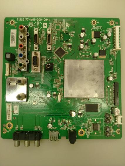 Placa De Sinal Sony Kdl32ex355 (715g5177-m01-000-004k)semi N