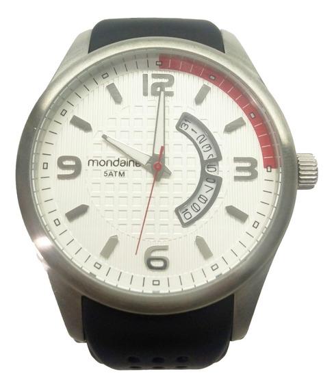 Relógio Mondaine Masculino 78431g0mbnu1 Original