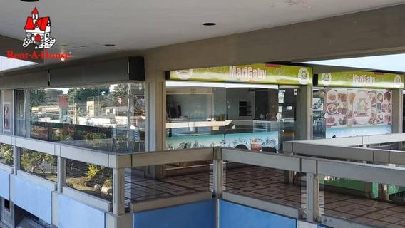 Local Comercial Av Bermudez Maracay Plaza Cod 20-4497 Ajgs