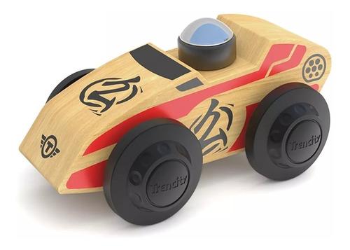 Imagen 1 de 10 de Trencity Turbo 2- Colección Turbo- Tienda Oficial -