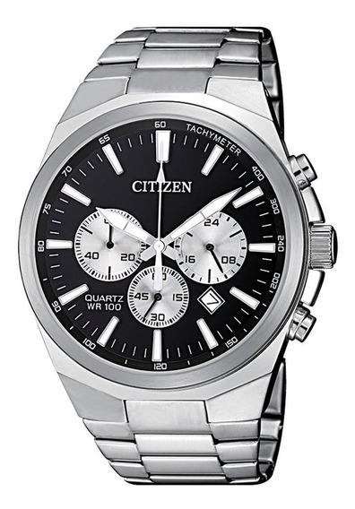 Reloj Citizen An8170-59e Acero Inoxidable An8170