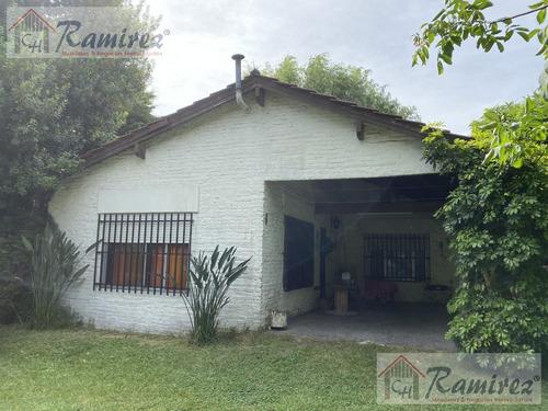 Imagen 1 de 14 de Casa Quinta 3 Amb. En Venta 1500 M2, Tierras De Morenito - Moreno Norte