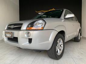 Hyundai Tucson 2.0 Gls 4x2 Flex Automático Apenas 31.000km