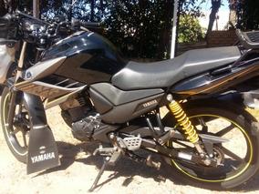 Yamaha Ys Fazer 150completa