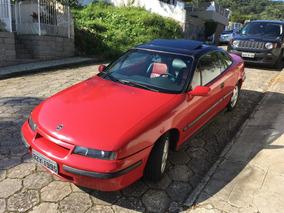 Calibra 1994 Vermelho