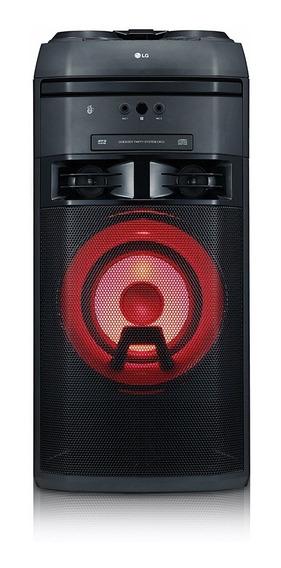 One Body Minicomponente Torre Lg Ok55 Xboom 500w Rms