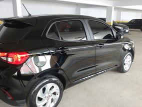 Fiat Argo 1.3 Drive Flex 5p 2019