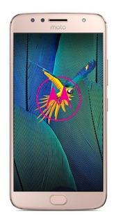 Celular Libre Moto G 5s Plus Envío Gratis