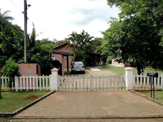 Chácara Residencial À Venda, Loteamento Chácaras Vale Das Garças, Campinas. - Ch0169