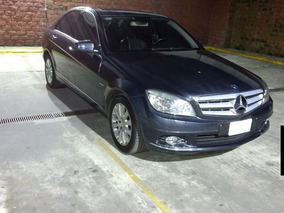Mercedes Benz Clase C 3.0 C280 Elegance At