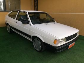 Volkswagen Gol Gl 1.8 2p 1991