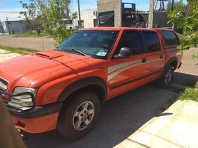Chevrolet 2.8 Mwm Impecable Con Cúpula Carryboy