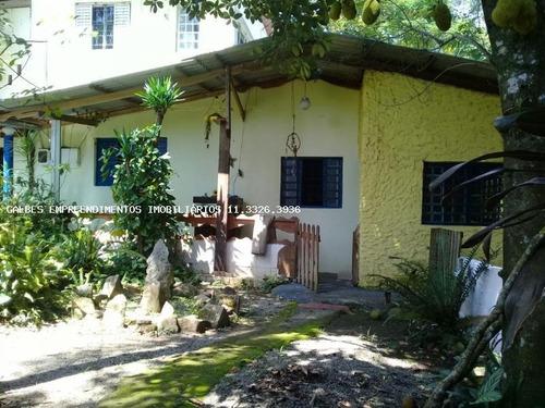 Chácara Para Venda Em Suzano, Chácaras Casemiro, 6 Dormitórios, 6 Banheiros, 20 Vagas - 2000/1471_1-928860