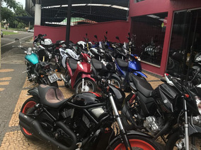Harley Davidson Vrsc V-rod .