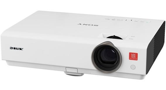 Projetor Sony Vpl-dw120 S/ Acessórios Original (cod. 12375)