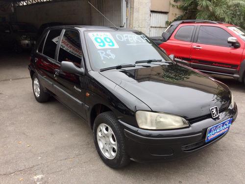 Peugeot 106 Passion 1999