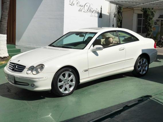 Mercedes-benz Clk 320 320