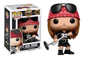 Funko Pop! Guns N