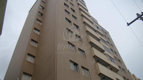 Apartamento À Venda Em Jardim Proença - Ap033282