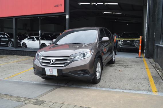 Honda Crv 2wd Lx