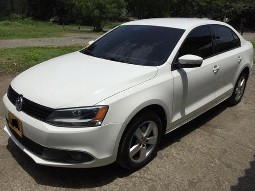 Volkswagen Jetta 2.5 Trendline