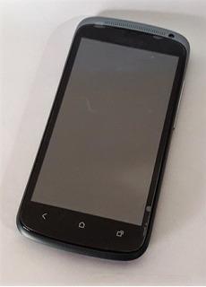 Defeito Para Peça Smartphone Modelo Sensation 43. Android 7