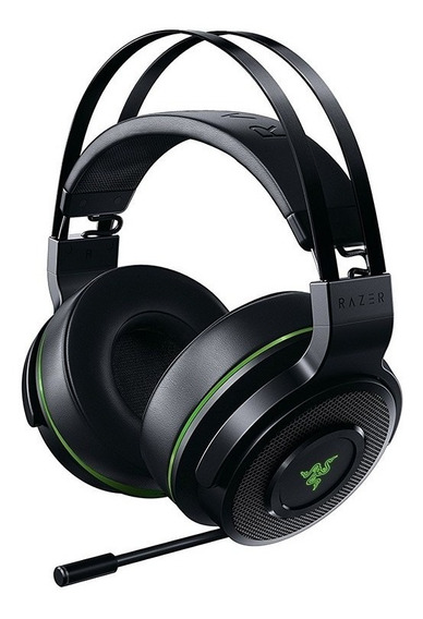 Headset Gamer Razer Thresher Wireless 7.1 Xbox One