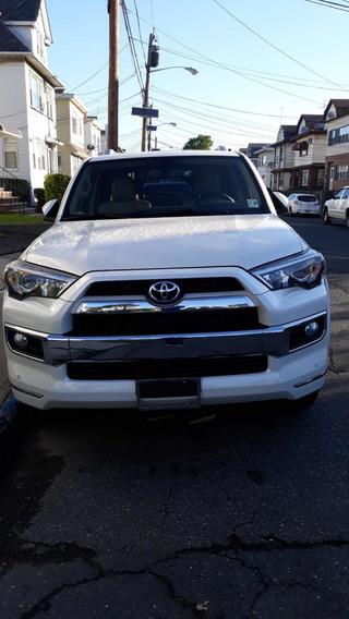 Toyota 4runner Limited 2 Filas