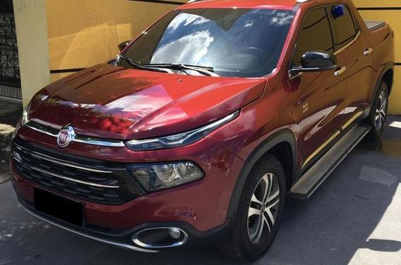 Fiat Toro Volcano 2.0 Diesel At9 4x4 2017