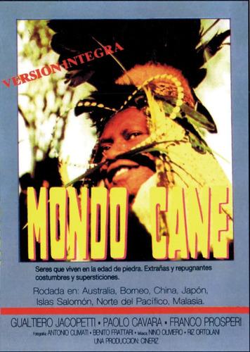 Mondo Cane (versión Integra)