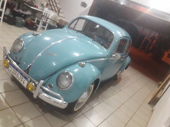 Volkswagen Fusca Relíquia