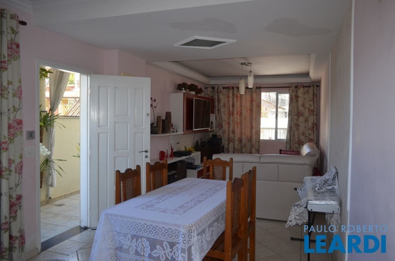 Casa Assobradada - Morumbi - Sp - 531946