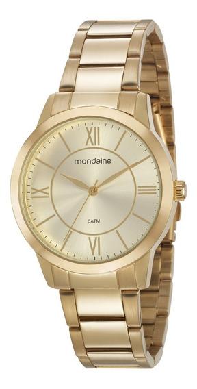 Relógio Mondaine Feminino 53698lpmgde1