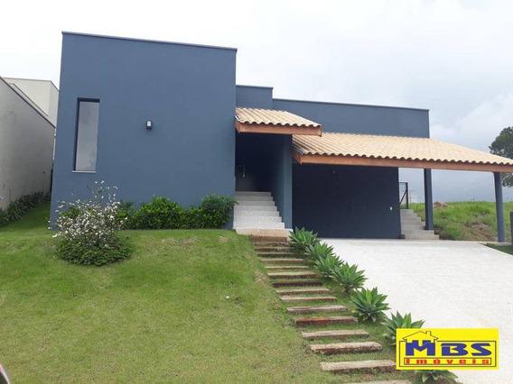 Cond. Villas Do Golfe (casa Á Venda) - Ca1034