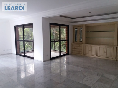 Apartamento Morumbi - São Paulo - Ref: 573478