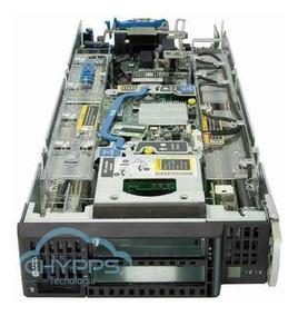 Servidor Blade Hp Bl460c G8 - Dual Xeon Octacore E5-2670