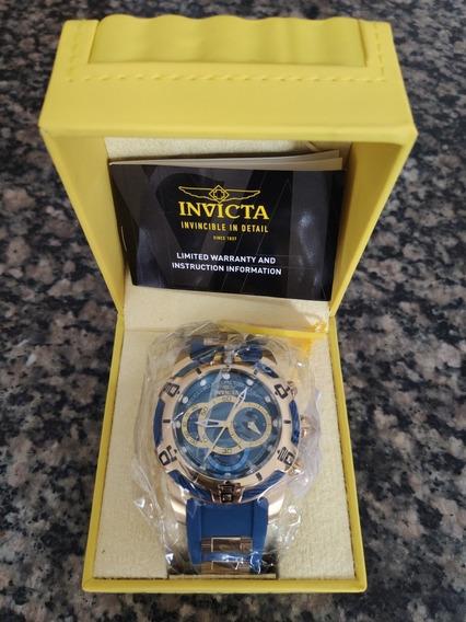 Relógio Invicta Bolt Masculino 29068